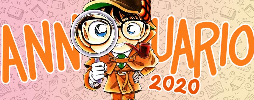 Annuario 2020